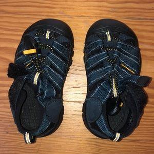 Keen toddler sandals